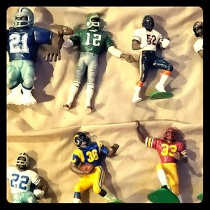 Other - NFL FIGURES MCFARLANE COLLECTION